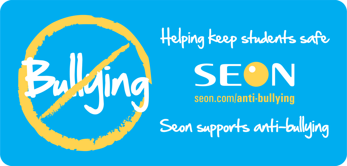 Seon Supports Anti-bullying