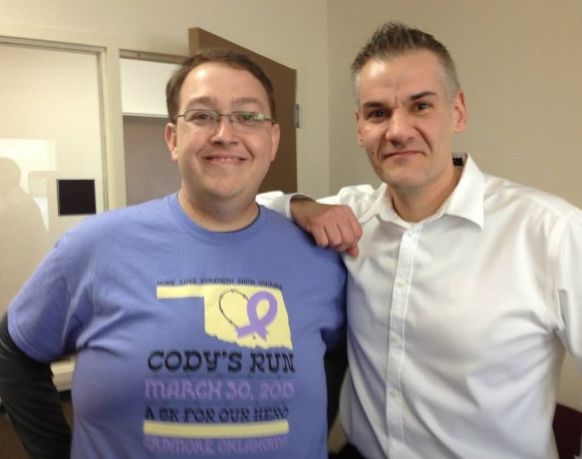 Remembering Cody Ponder