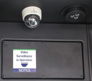 Bus video camera, Seon