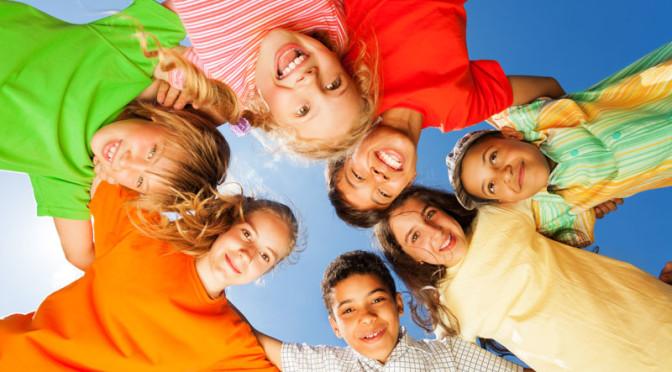 United Against Bullying: A New Program for Safer Communities