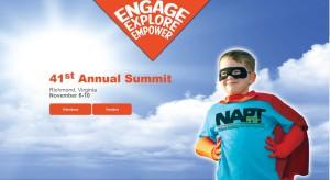 NAPT, Annual Summit, 2015