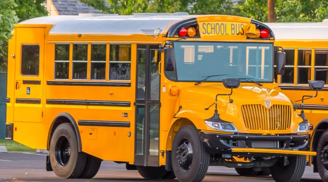 Top School Bus Safety Priorities and Challenges in 2016
