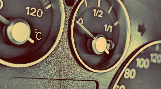 How to Minimize Fuel and Operational Costs with Fleet Management Solutions
