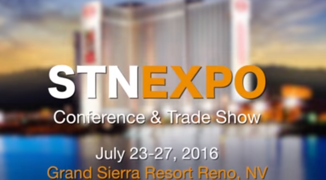 Seon at STN Expo 2016: New Tools for School Bus Safety
