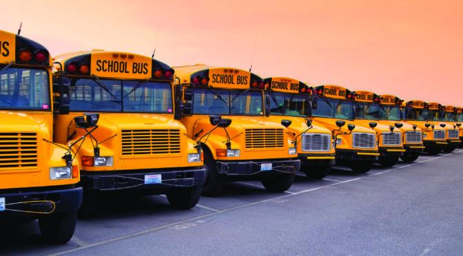School Transportation Case study