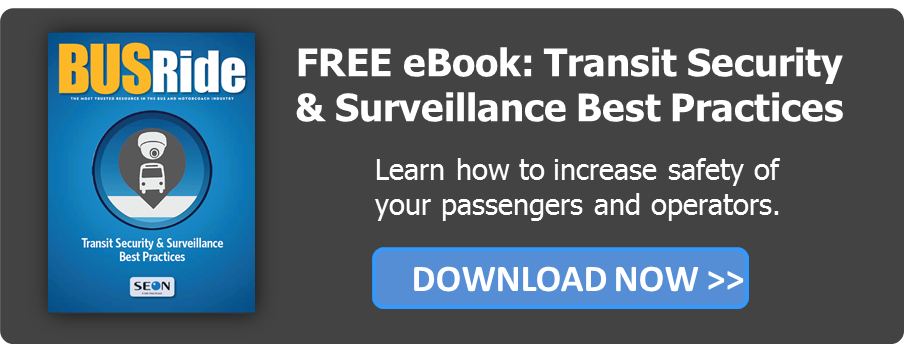Seon BusRide eBook Transit
