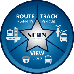 Seon, transportation superstar