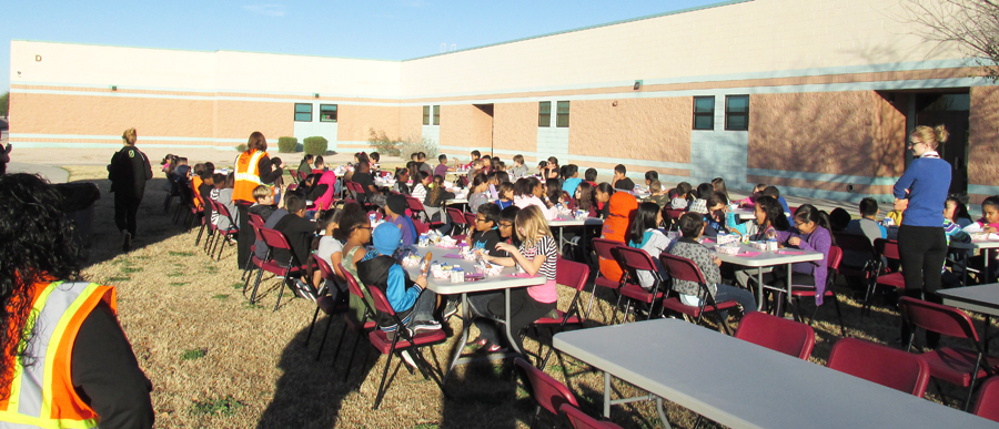 Glendale Elementary - Events